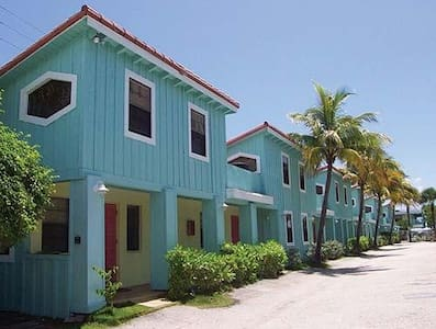 Palm Beach,FL. SandDuneShoresResort - Lakás