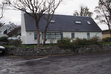 Quay Cottage, Kinvara, Co. Galway