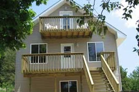 Sauble Beach Front Cottage 5 - Chatka