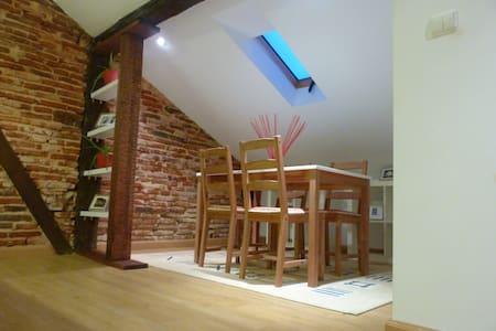 Apartamento centrico - Santander - Apartamento