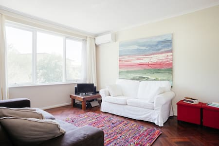 Holiday stay in central Heidelberg