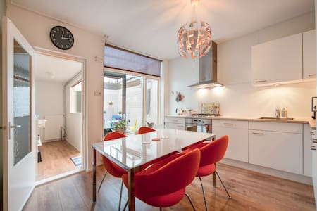 Two bedroom holiday home Stay 19 - Groningen