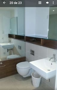 Cosy, spacious apartment.Your Home from Home - Dublin - Apartment