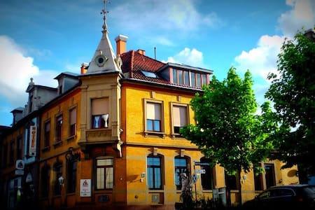 Lamm Büchenbronn - Pforzheim - Wohnung