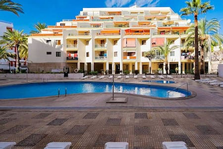 BEACH APART 1 BED OCEAN VIEW - Los Cristianos