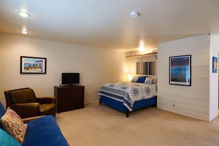 Super Large Private Room & Bath - Ventura - House