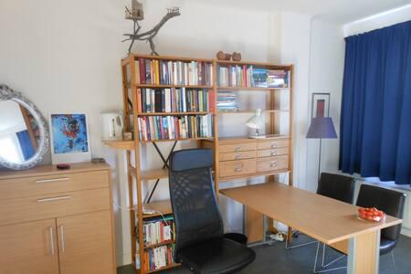 Spacious room in Nijmegen Oost - Nijmegen
