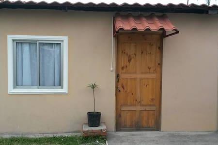 Sweet apartment in rural zone. - San Isidro de El General - Társasház