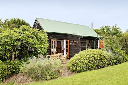Vineyard Cottages Kumeu - Waimauku