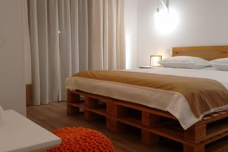 Complex Turistic Potocina - Bed & Breakfast