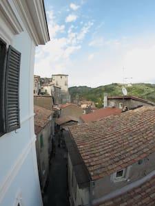 La casa vicino il castello - Apartmen