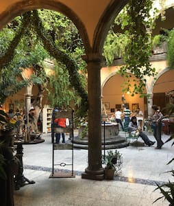 Casa Relox 23 - San Miguel de Allende - Apartment