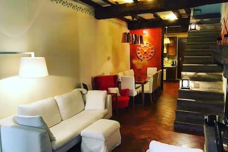 Casa Belvedere - Vitorchiano - House
