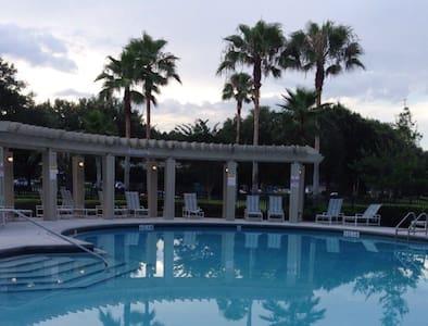 Quiet Escape 1 - Jacksonville - Condominium