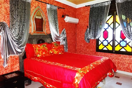 Double room &  Free Breakfast - Meknes