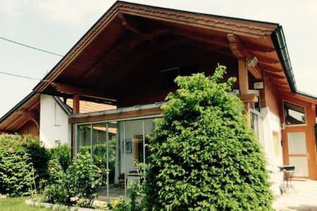 Höflein- Urlaub vor den Toren Wiens - Klosterneuburg - House