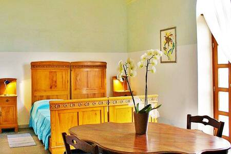 Modica-Ragusa-Sicily,Last minute, Luxury Loft. - Modica - Bed & Breakfast