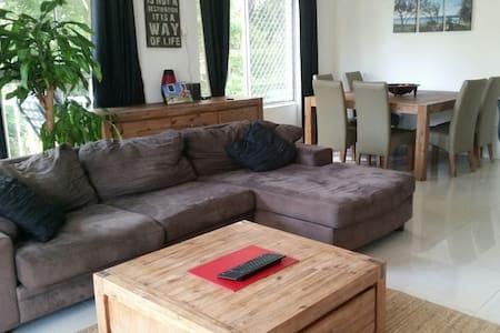Central Broadbeach Private Room - Apartment