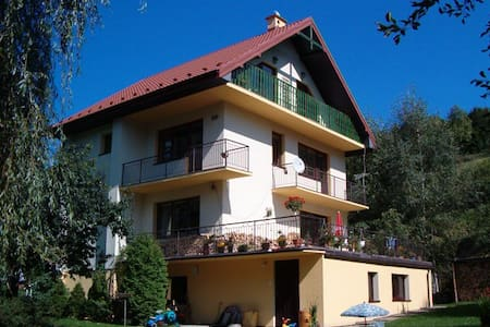 Villa Mirabelka, B&B polish mountain style - Bed & Breakfast