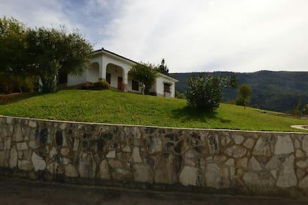 hacienda Olivares - El Bosque