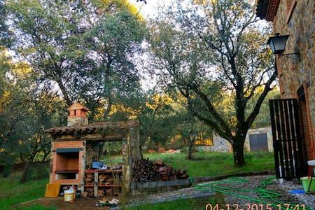 Alojamiento Rural.Sierra de Aracena - Dom