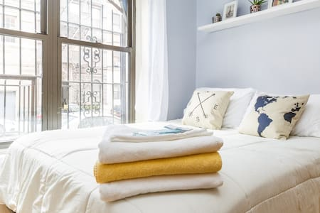 UWS Clean Studio ONLY 2 Blocks to Central Park - New York - Appartement