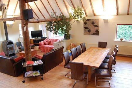 HET GEBINT - Casa de campo