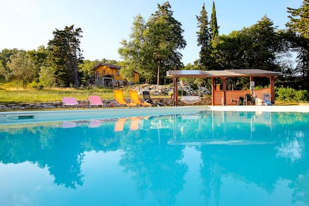 vacanze relax in toscana - Capolona