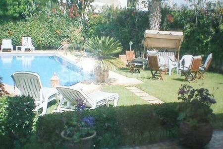 Villa a louer Maârif, Casablanca - Villa