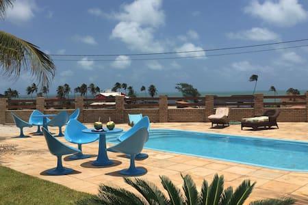 Casa de Praia em Muriú - Casa