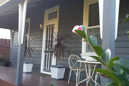 Austinmer Summer Cottage - Austinmer - House