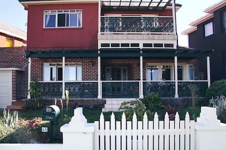 Lovely Beachside 3Bedroom Villa - Sandringham