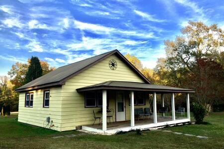 Aunt Jo's Cottage - Pittsboro
