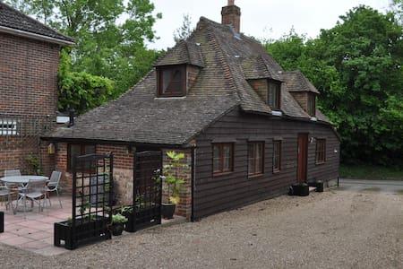 The Barn - Casa