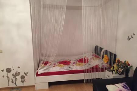 Ab Oktober keine Reservierung mehr! - Magdeburgo - Apartamento
