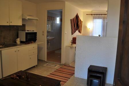 Vrachos Studios Apartment 1 - Apartemen