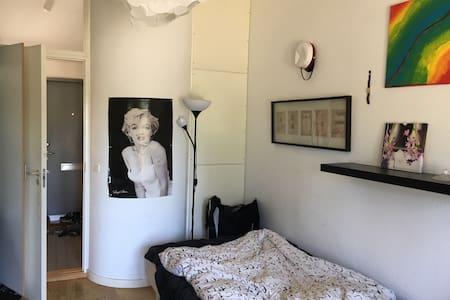 Small apartment in Copenhagen - Kööpenhamina