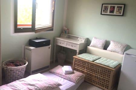 Cosy room 15 min from Heidelberg - Dossenheim - Pis