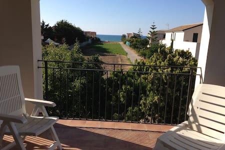 appartamenti sul mare in Sicilia - Apartmen