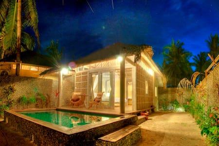 Villa SEBELAS - 1BR - Private Pool - Meno - Villa