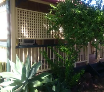 An original QLD workers cottage - downtown Laidley - Laidley