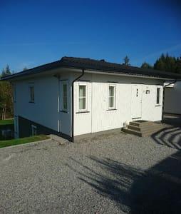 SætreBO, prisvært privat rom med god standart - Ullensaker - House