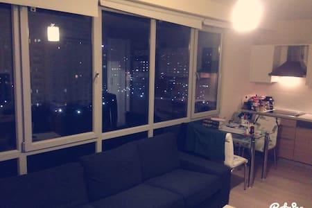 5 min to SAW - Sultanbeyli - Apartament