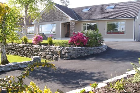 Laburnum House Kenmare - Kenmare - Bed & Breakfast