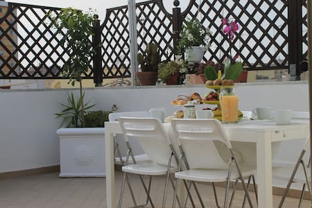 Holiday House - Siracusa - Apartment