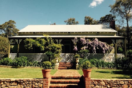 Charming Historic Country Home - Mount Helena - Maison