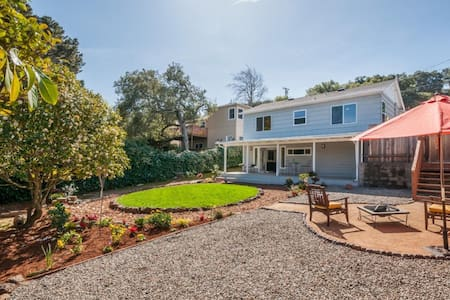 Charming & modern house - great location - Belmont