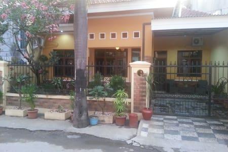 Mylinha Inn - Haus