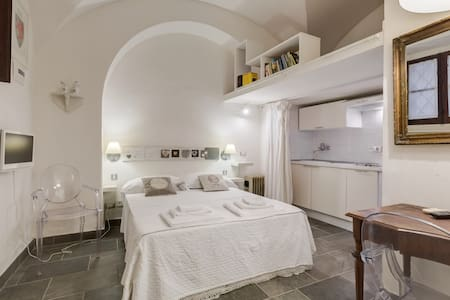 Studio Corallo - Piazza Navona - Roma - Apartment