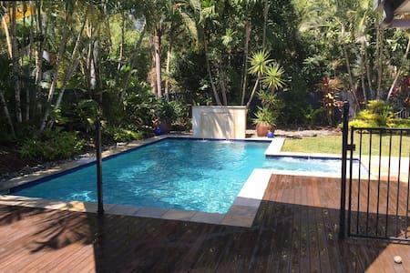 Port Douglas House, Cosy, clean & comfortable - Hus